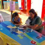 La exposición contó con la asistencia de la directora regional(s) de Junji Antofagasta, Juana Molina, quien destacó la importancia de llevar a cabo iniciativas de esta envergadura que generen actitudes innovadoras y participativas desde la primera infancia.