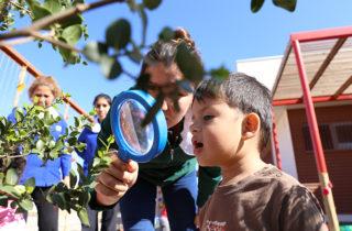 930 niños serán beneficiados con jardines infantiles de JUNJI Biobío en verano