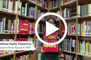 """Conoce el libro """"El ABC de los niñ@s"""""""