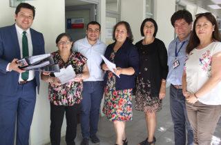 Cinco nuevos jardines infantiles Junji postulan a Reconocimiento Oficial