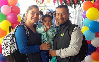 El ingreso anticipado de los párvulos nuevos, tiene por objetivo colaborar al proceso de adaptación de los niños y niñas que por primera vez llegan al jardín infantil.