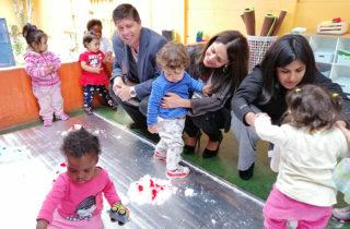 Senadis y Junji Tarapacá apuestan por la inclusión desde la primera infancia
