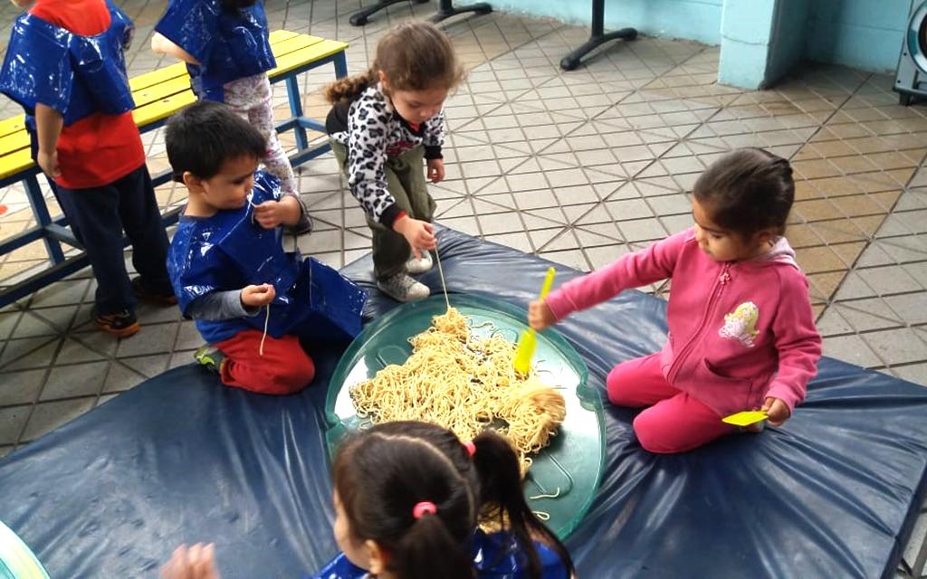 En la Junji Arica, la Dirección Regional y un jardín infantil han realizado estrategias para mejorar este indicador, esencial para el éxito de los aprendizajes de los niños y niñas.