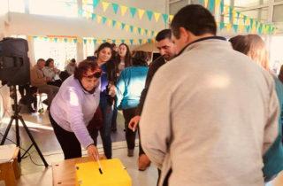 Comunidad de Chacayal Norte eligió el nombre de su jardín infantil