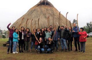 Fortalecen aprendizajes del Mapudungun y cultura Mapuche con capacitación
