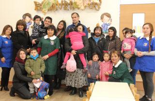 """Nuevo jardín """"Las Abejitas"""" abre sus puertas a la comunidad con un moderno edificio"""