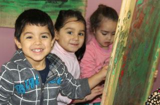 """Jardín """"Los Enanitos"""" celebra la Semana de la Educación Artística"""