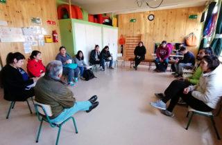 Con diversos conversatorios la Junji Los Ríos se prepara para celebrar el We Tripantu