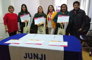 Lanzan campaña de asistencia en Tarapacá