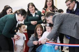 """En el sector sur poniente de Punta Arenas fue inaugurado el establecimiento """"Cumbres patagónicas"""""""