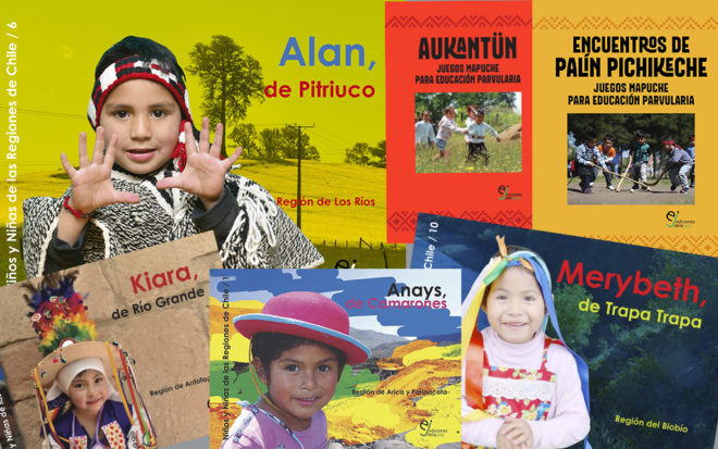 6 libros para celebrar la interculturalidad en el Año Nuevo Indígena