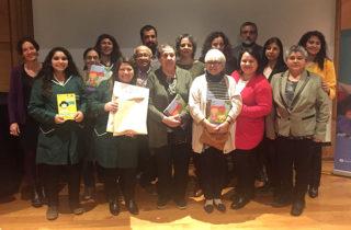 Realizan seminario de educación ambiental para la primera infancia