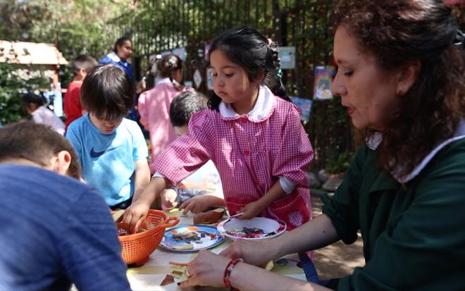Agenda verde: El compromiso del Jardín Infantil Paidahue con el medioambiente
