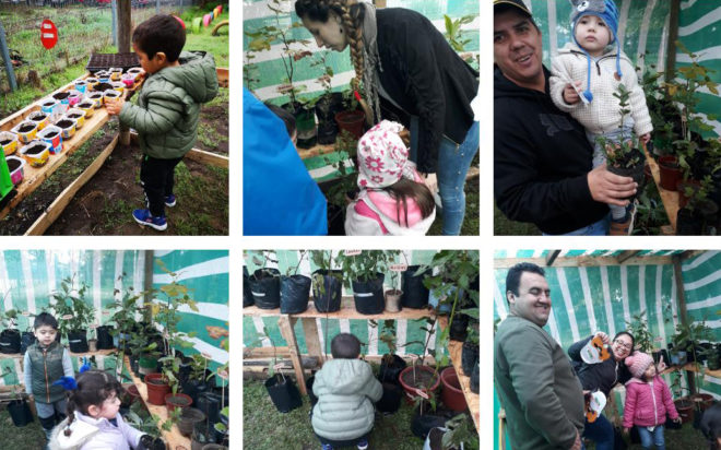 """Jardín """"Valle del Sol"""" gana premio de la Fundación Arcor y OMEP Latinoamérica"""