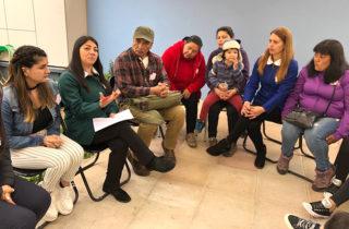 Junji busca fortalecer la asociatividad en los Jardines Infantiles