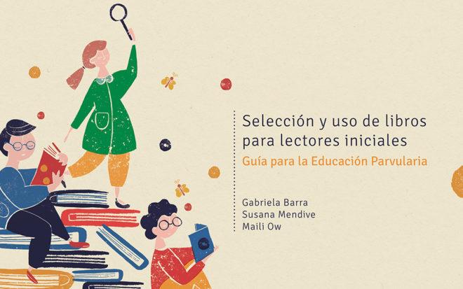 En coedición con Universidad Católica, ediciones de la Junji presenta nuevo libro