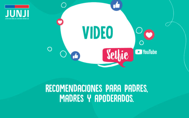 Youtube: La Selfie del experto