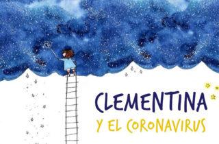 Clementina y el Coronavirus