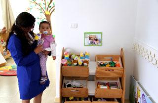 1.300 niños y niñas serán los primeros beneficiados por el Programa de Transferencia de Capital de la Junji