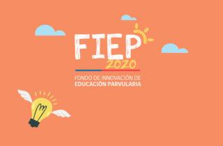 Postula al Fondo de Innovación en Educación Parvularia 2020
