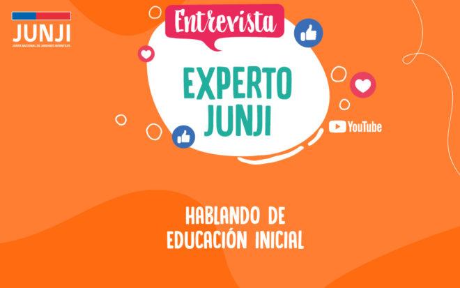 Youtube: Entrevista Junji