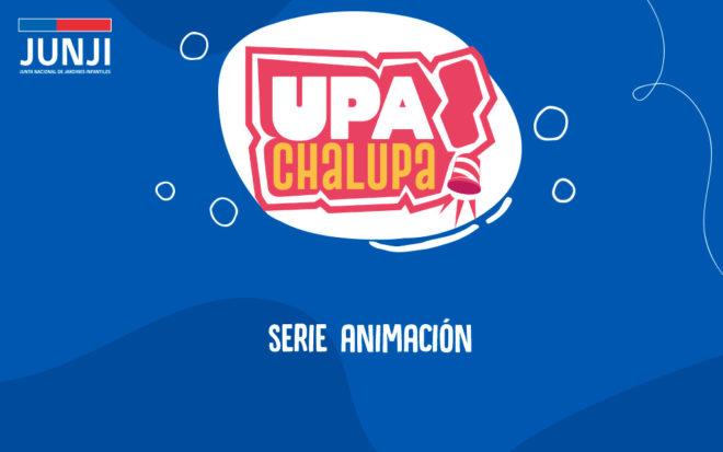 Programa Upa Chalupa!