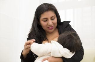 Celebremos y promovamos la lactancia materna